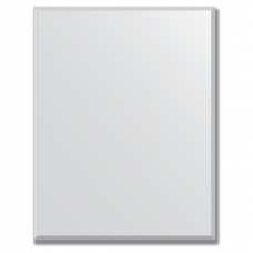 Зеркало настенное 70х90 (90х70) см с фацетом 15 мм.