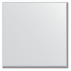 Зеркало настенное 90х90 см с фацетом 15 мм.