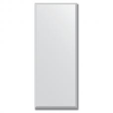 Зеркало настенное 40х100 (100х40) см с фацетом 15 мм.