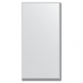 Зеркало настенное 50х100 (100х50) см с фацетом 15мм.