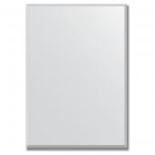 Зеркало настенное 70х100 (100х70) см с фацетом 15мм.