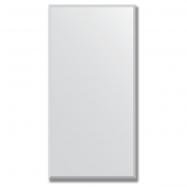 Зеркало настенное 60х120 (120х60) см с фацетом 15мм.