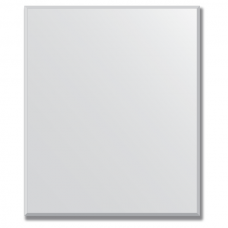 Зеркало настенное 100х120 (120х100) см с фацетом 15 мм.