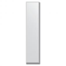 Зеркало настенное 30х140 (140х30) см с фацетом 15 мм.