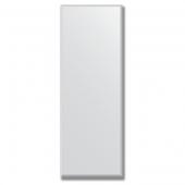 Зеркало настенное 50х140 (140х50) см с фацетом 15мм.