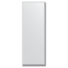 Зеркало настенное 50х140 (140х50) см с фацетом 15 мм.