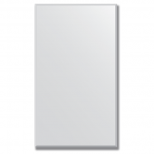 Зеркало настенное 80х140 (140х80) см с фацетом 15мм.