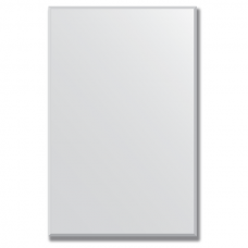 Зеркало настенное 90х135 (135х90) см с фацетом 15 мм.