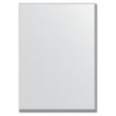 Зеркало настенное 100х140 (140х100) см с фацетом 15мм.