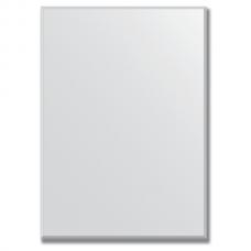Зеркало настенное 100х140 (140х100) см с фацетом 15 мм.