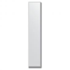 Зеркало настенное 30х160 (160х30) см с фацетом 15 мм.