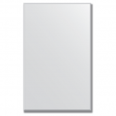 Зеркало настенное 100х160 (160х100) см с фацетом 15мм.